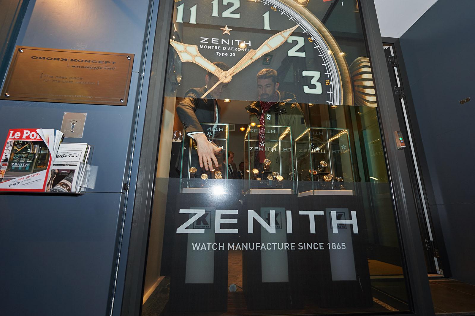 ZENITH006